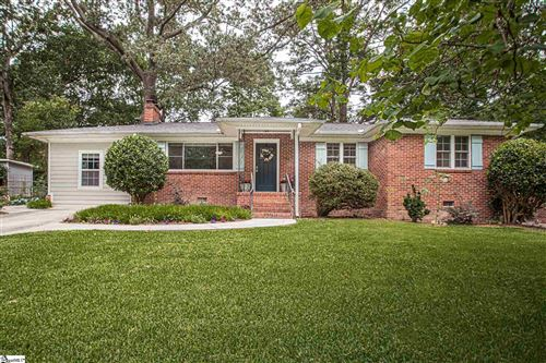 Photo of 11 Forestwood Drive, Taylors, SC 29687 (MLS # 1446055)