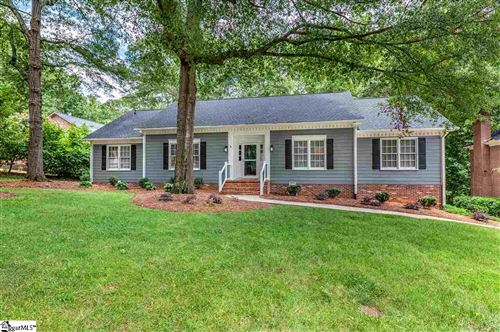 Photo of 405 Hunting Hill Circle, Greer, SC 29650 (MLS # 1422056)