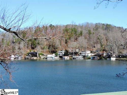 Photo of 0 W Lakeshore Drive, Landrum, SC 29356-9999 (MLS # 1410062)