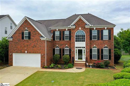 Photo of 1118 Carriage Park Circle, Greer, SC 29650 (MLS # 1428062)