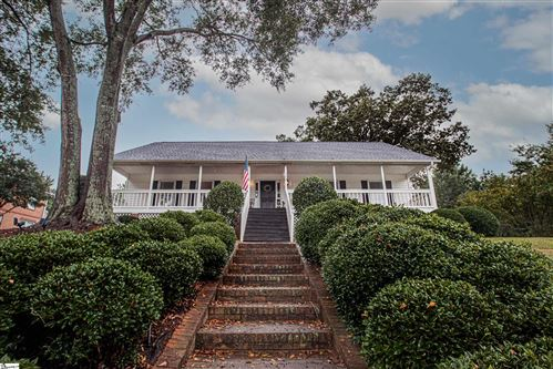 Photo of 109 Wycliffe Drive, Greer, SC 29650 (MLS # 1455064)