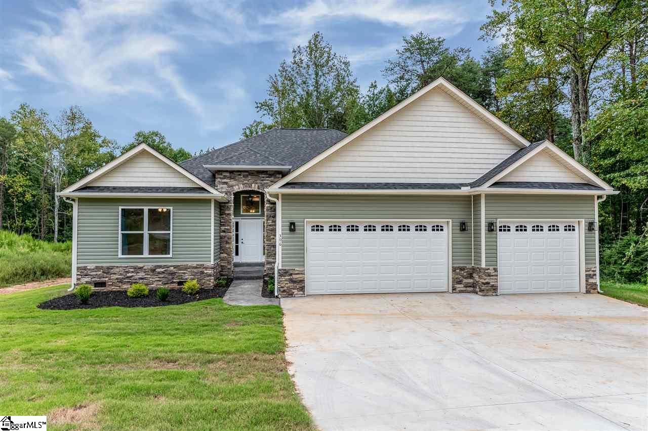 306 Tanyard Road, Greenville, SC 29609 - MLS#: 1427071