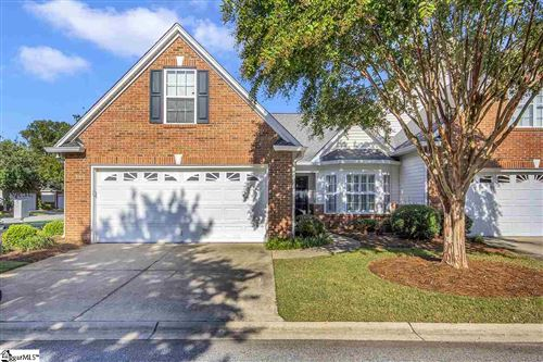 Photo of 1 Swathmore Court, Greenville, SC 29615 (MLS # 1428077)