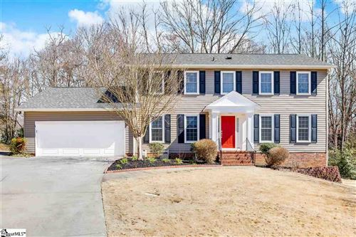 Photo of 421 Sweetwater Road, Greer, SC 29650 (MLS # 1438077)