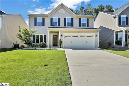 Photo of 17 Fawn Hill Drive, Simpsonville, SC 29681-8065 (MLS # 1447080)