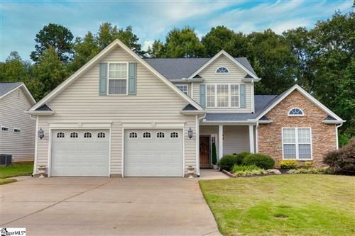 Photo of 9 Southern Height Drive, Greenville, SC 29607 (MLS # 1428081)
