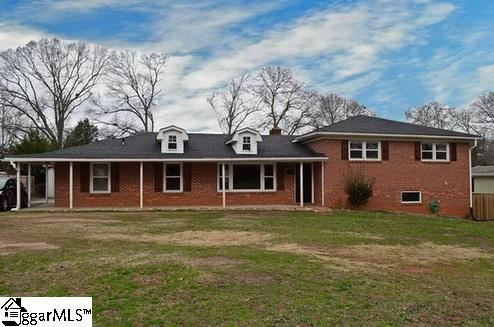 Photo of 317 Elm Drive, Mauldin, SC 29662 (MLS # 1416082)