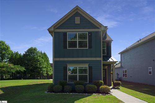 Photo of 201 Carruth Street, Simpsonville, SC 29680 (MLS # 1447086)