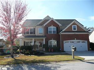 Photo of 1 Broomcage Court, Simpsonville, SC 29680 (MLS # 1404087)
