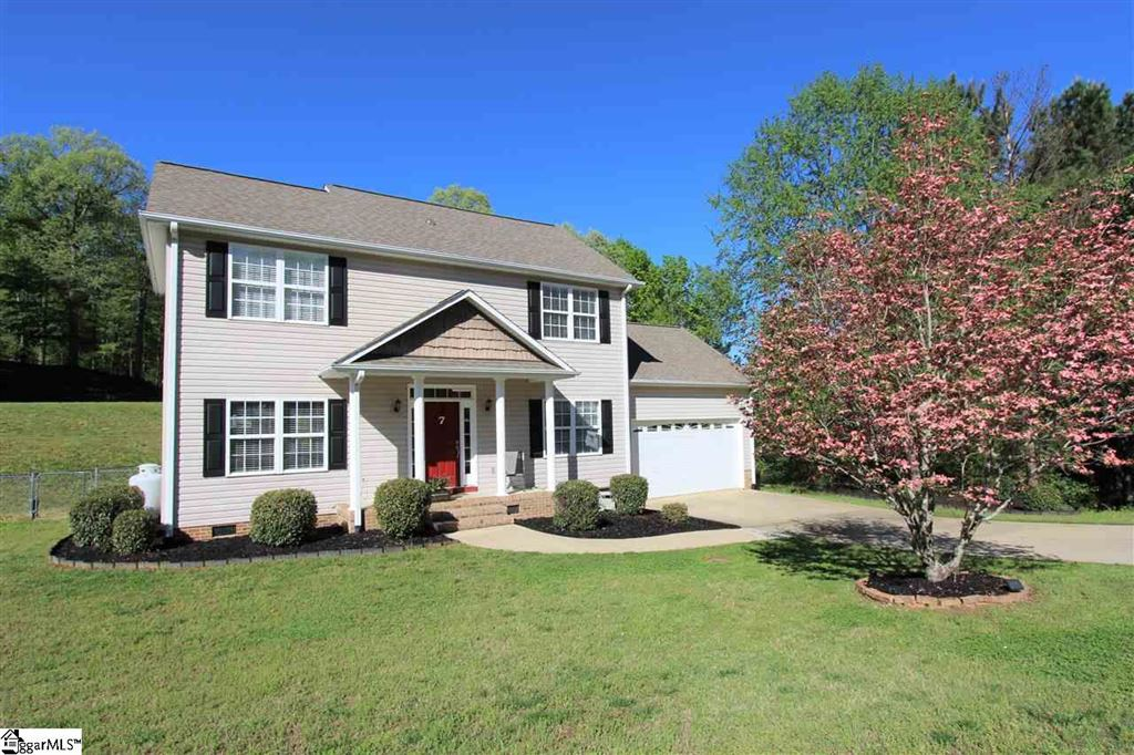 Photo for 7 Placid Cove, Taylors, SC 29687 (MLS # 1390089)