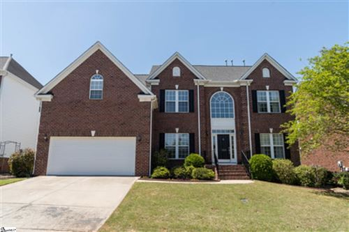 Photo of 1100 Carriage Park Circle, Greer, SC 29650 (MLS # 1443093)