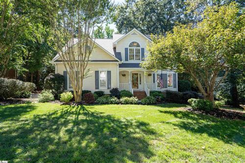 Photo of 207 Holly Crest Circle, Simpsonville, SC 29681 (MLS # 1455093)