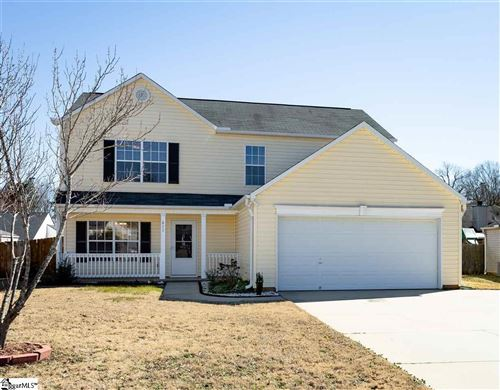 Photo of 211 Parkgate Court, Simpsonville, SC 29680 (MLS # 1438095)