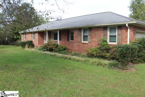 Photo of 100 Capell Drive, Pelzer, SC 29669 (MLS # 1404096)