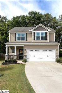 Photo of 14 Parkwalk Drive, Greer, SC 29650 (MLS # 1404097)