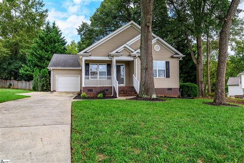Photo of 206 Neal Court, Greenville, SC 29601 (MLS # 1455099)