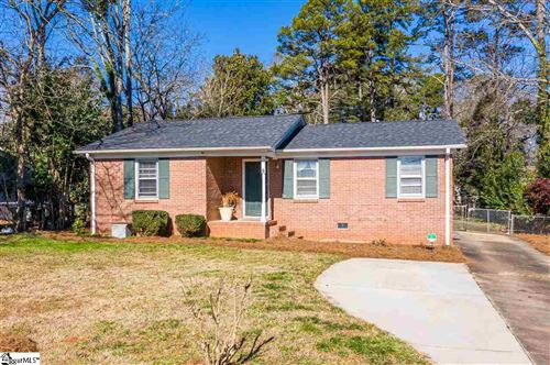Photo of 5 Milford Lane, Greenville, SC 29605 (MLS # 1438103)