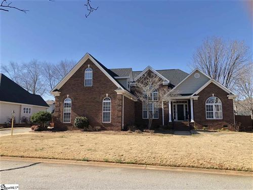 Photo of 7 Paddock Run Lane, Simpsonville, SC 29681 (MLS # 1438116)