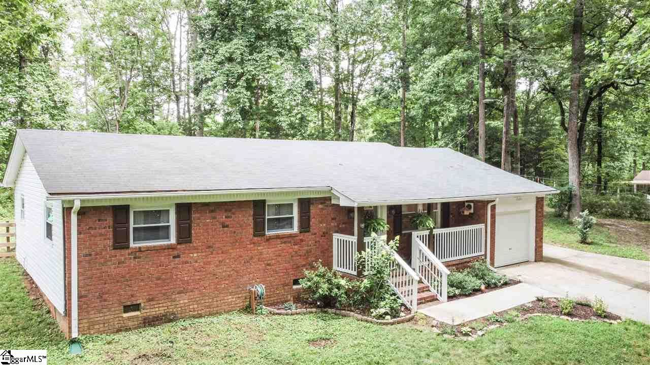 419 West Drive, Travelers Rest, SC 29690 - MLS#: 1422117