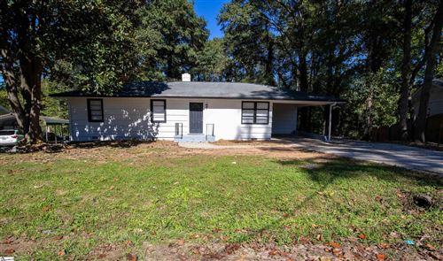 Photo of 606 Pine Creek Drive, Greenville, SC 29605 (MLS # 1457119)