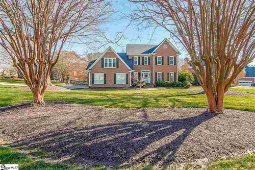 Photo of 2 Squires Meadow Court, Greenville, SC 29681 (MLS # 1438122)