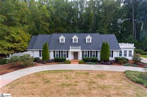 Photo of 100 Sugarberry Drive, Greenville, SC 29615 (MLS # 1404124)