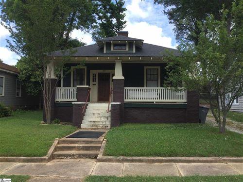 Photo of 210 Carlisle Street, Spartanburg, SC 29306 (MLS # 1446124)
