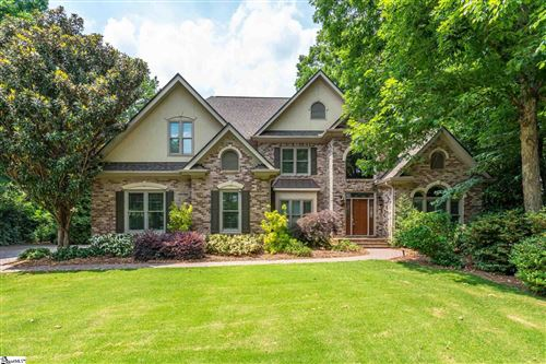 Photo of 3 Bailey Knoll Court, Simpsonville, SC 29681 (MLS # 1447124)