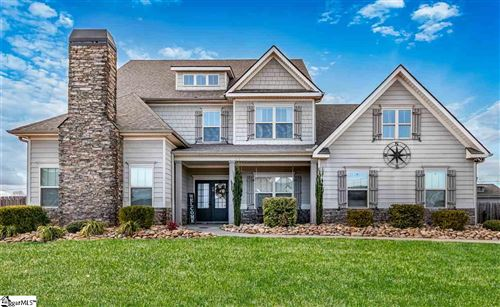 Photo of 10 Sunray Lane, Simpsonville, SC 29681 (MLS # 1438132)
