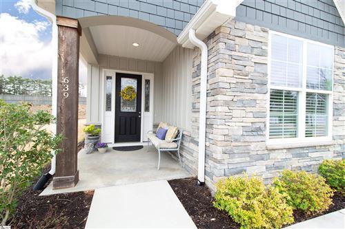 Photo of 639 Ponden Drive, Greer, SC 29650 (MLS # 1455133)