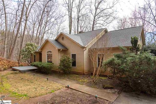 Photo of 1 Sliding Rock Lane, Landrum, SC 29356 (MLS # 1438134)