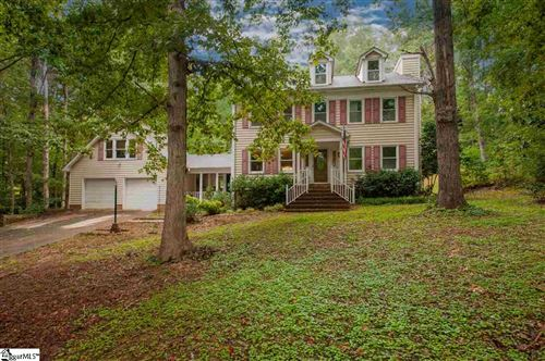 Photo of 217 Holly Drive, Easley, SC 29640 (MLS # 1428138)