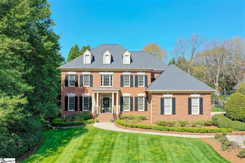 Photo of 3 New Forest Court, Greenville, SC 29615 (MLS # 1441138)