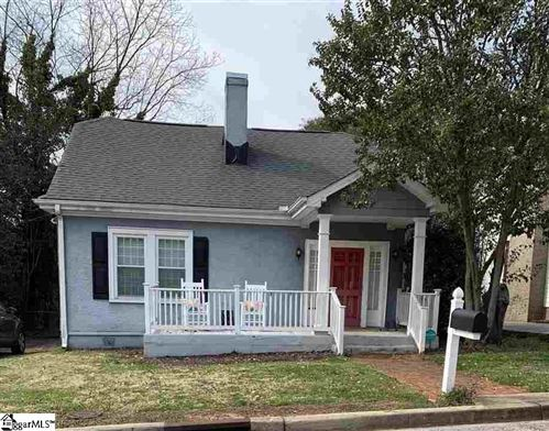 Photo of 106 Tomassee Avenue, Greenville, SC 29605 (MLS # 1439140)