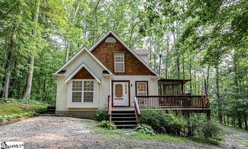 Photo of 20 Forest Drive, Travelers Rest, SC 29690 (MLS # 1451142)