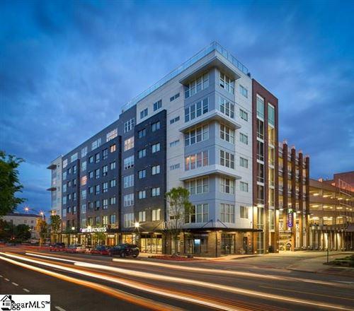 Photo of 100 E Washington Street, Greenville, SC 29601 (MLS # 1424145)