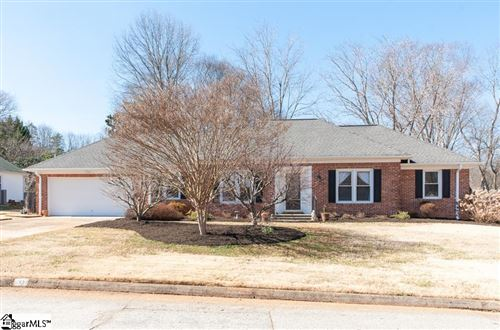Photo of 9 Fieldstone Place, Greenville, SC 29615 (MLS # 1438146)