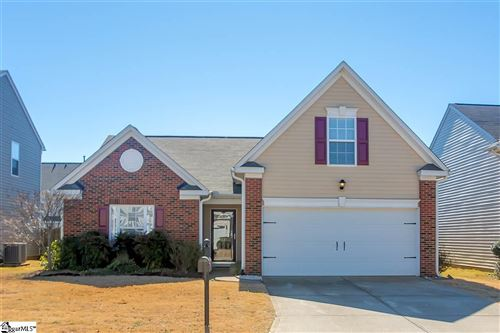 Photo of 12 Cork Drive, Greer, SC 29650 (MLS # 1438148)
