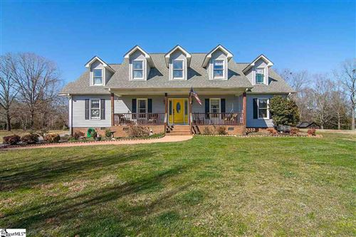 Photo of 16 Treaty Point Drive, Fountain Inn, SC 29644 (MLS # 1438155)