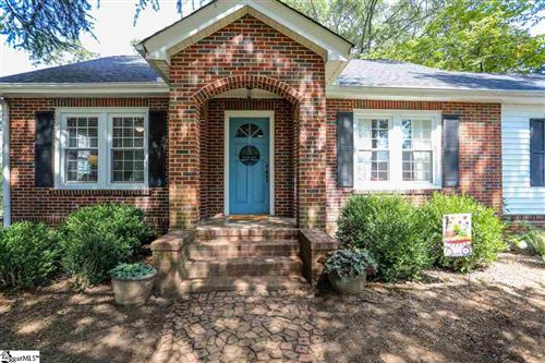 Photo of 9 Old Hotel Court, Taylors, SC 29687 (MLS # 1428168)