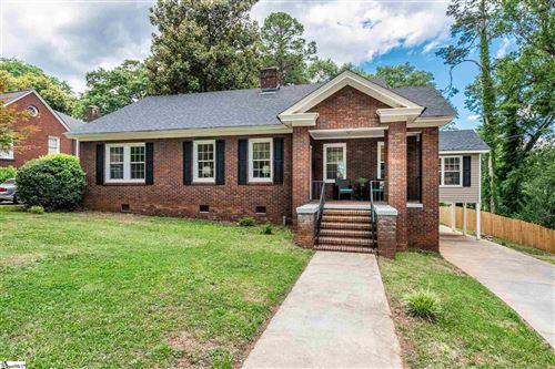 Photo of 113 Tindal Avenue, Greenville, SC 29605 (MLS # 1447173)