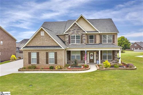 Photo of 6 Kettering Court, Easley, SC 29642 (MLS # 1428187)
