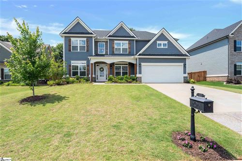 Photo of 127 Wild Hickory Circle, Easley, SC 29642 (MLS # 1447203)