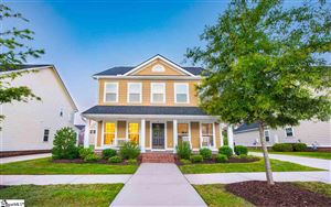 Photo of 6 Alister Drive, Greenville, SC 29607 (MLS # 1396211)