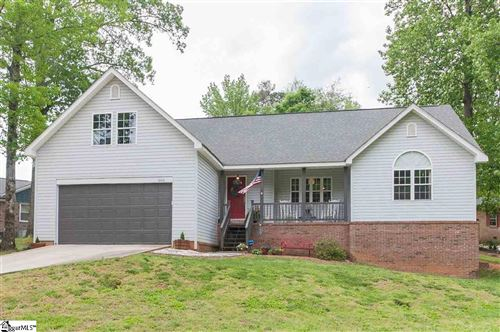 Photo of 505 Leyswood Drive, Greenville, SC 29615 (MLS # 1417212)