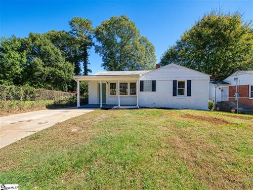 Photo of 611 Old Augusta Road, Greenville, SC 29605-2224 (MLS # 1457216)
