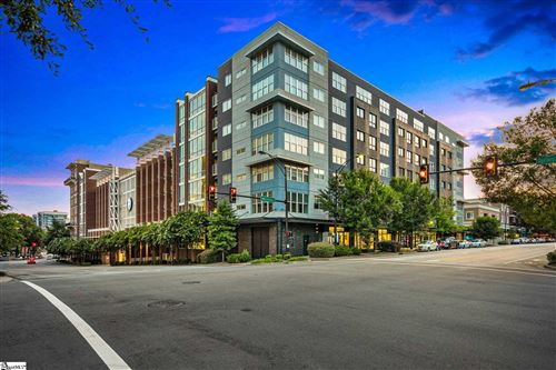 Photo of 100 E Washington Street, Greenville, SC 29601 (MLS # 1443218)