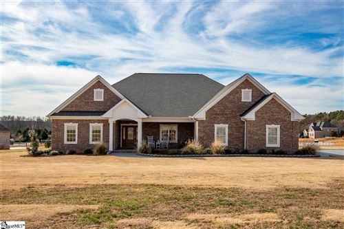 Photo of 203 Chestnut Springs Way, Williamston, SC 29697 (MLS # 1435224)