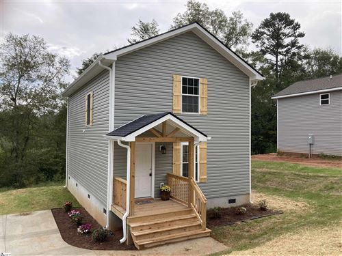 Photo of 121 Forrester Drive, Liberty, SC 29657 (MLS # 1439231)