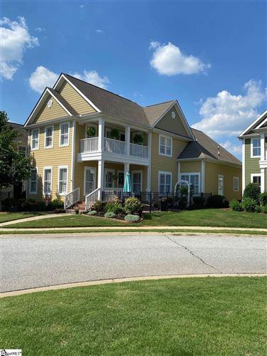 Photo of 5 Valcourt Circle, Simpsonville, SC 29680 (MLS # 1447232)